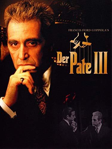 Der Pate III [dt./OV]