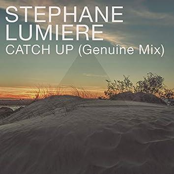 Catch Up (Genuine Mix)