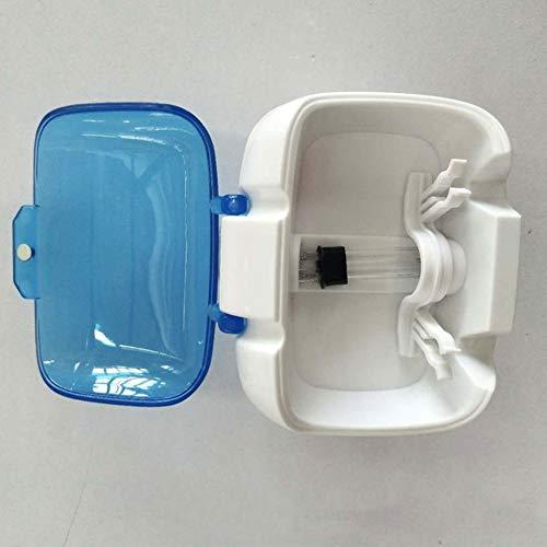 Aan de muur bevestigde tandenborstel sterilisator desinfectie cartridge zuignap verkopen van goederen
