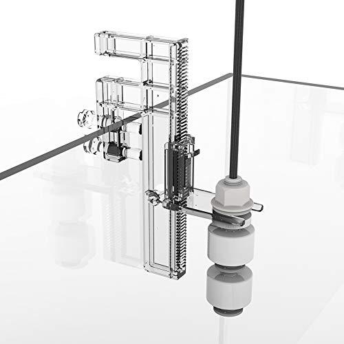 水槽水位コントローラ、スマートATOシステム、ポンプ付きセンサー液面フロートスイッチ、水族館自動給水装置