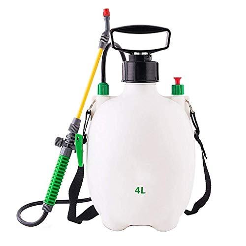 Pulverizadores Agricolas 4 Litros Marca HTL