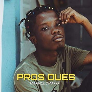 Pro's Dues