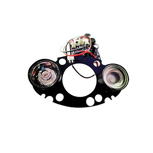 Jammas 10X Best Quality CCTV Camera 850NM IR Infrared Illuminator with high Power led 850NM led Board