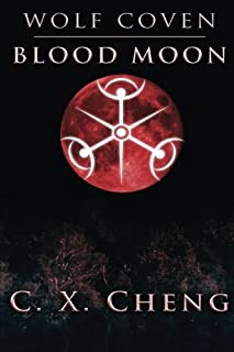 Wolf Coven: Blood Moon