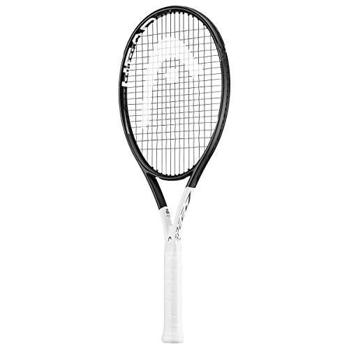 HEAD Tennisschläger Graphene 360 Speed S Weiss/schwarz (909) L2