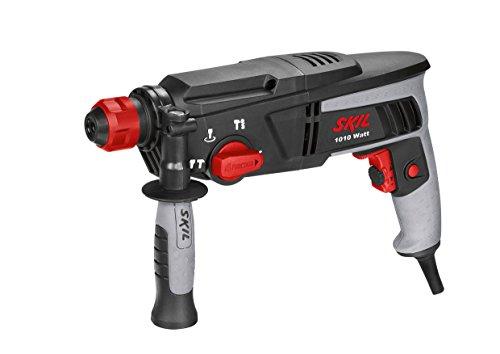 Skil F0151763AA 1763AA Hammers W, 4Funciones, 220 V, 1010 Watt