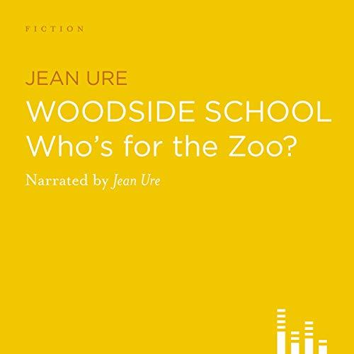 Woodside School 3 Titelbild