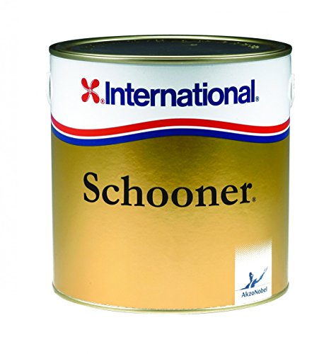 International Schooner 375ml /750ml Klarlack 1-Komp. (750ml)
