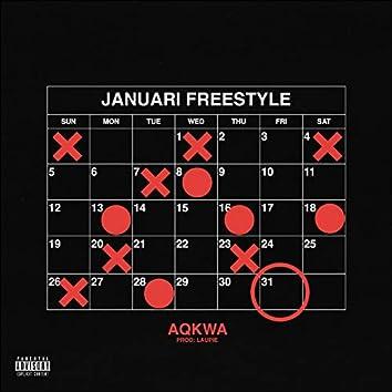 Januari Freestyle