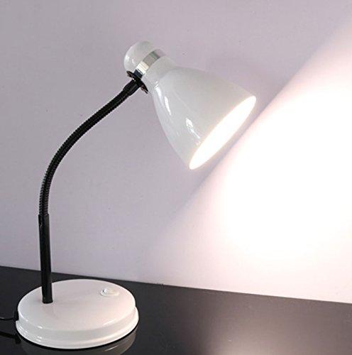 Lámparas Escritorio Lámpara mesa estilo minimalista