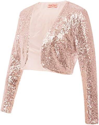 Bolero wedding jackets _image2