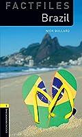 Oxford Bookworms Library Factfiles: Level 1:: Brazil