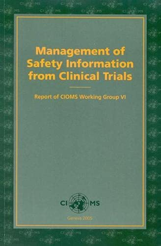 Top 10 best selling list for clinical trials information
