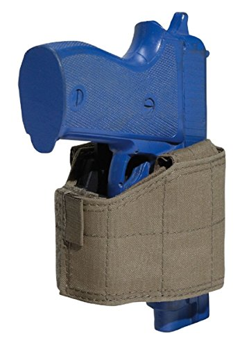Universal Pistol Holster Warrior Coyote