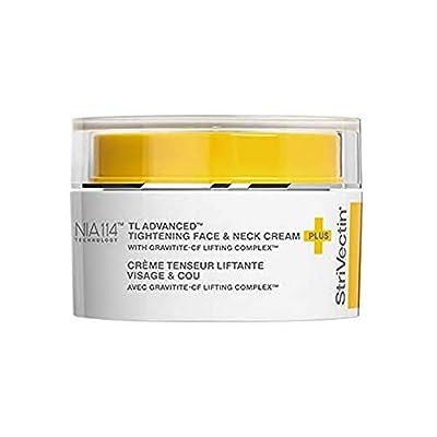 StriVectin Tl Advanced Tightening Face & Neck Cream Plus, 50 ml by Strivectin