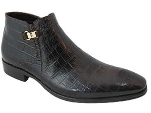 144cdb00621 Giampiero Nicola Men's Italian Leather Boots 1422 Where to Buy ...