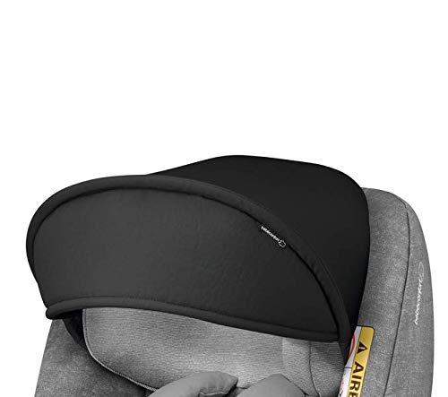 Bébé Confort Canopy Siège Auto Noir