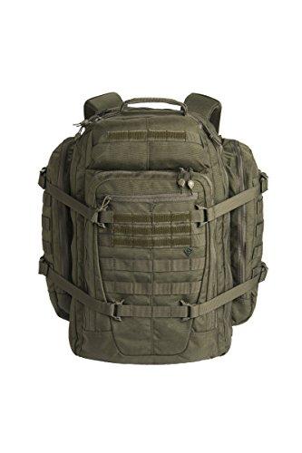 First Tactical Specialist 3-Tage-Rucksack, Unisex-Erwachsene, OD Grün, 1SZ