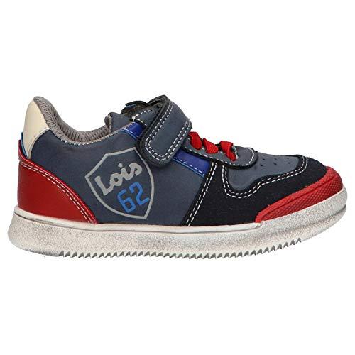 LOIS JEANS Schuhe für Junge 46105 107 Marino Schuhgröße 24