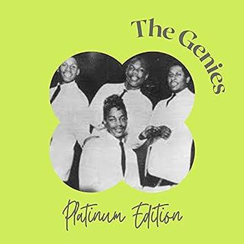 The Genies - Platinum Edition