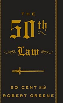 The 50th Law by [50 Cent]