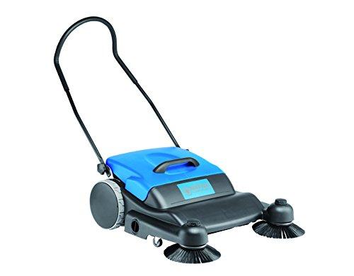 Nilfisk Floortec 480 M - Escoba (Negro, Azul, 16 kg,...