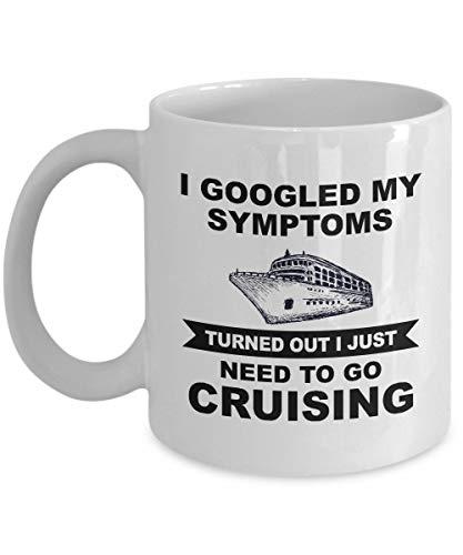 N\A Kreuzfahrtschiff,Kaffeetasse,Ruhestandsbecher,Ruhestandsgeschenk,Urlaub,lustigesRuhestandsgeschenk,Urlaubsbecher, Kaffeetasse,Tassen,Kreuzfahrt
