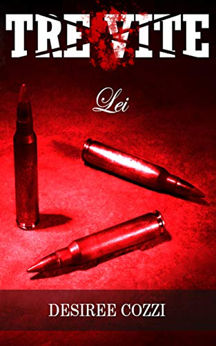 Lei (Tre Vite Vol. 1) (Romanzo Criminale - Tre vite - Serie) (Italian Edition)