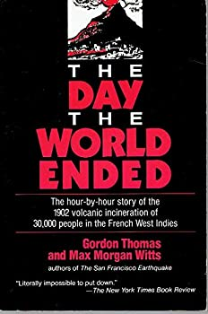 The Day the World Ended 0708917178 Book Cover