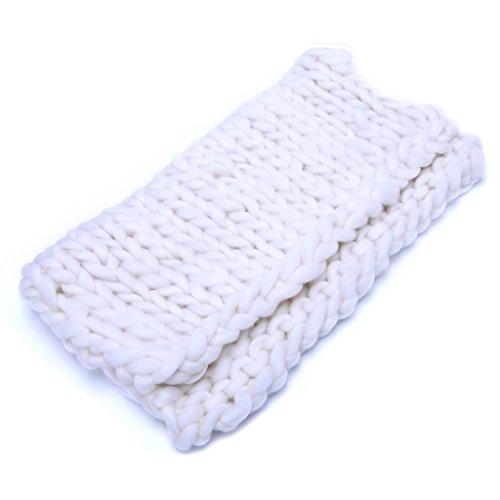 certylu Productos para bebés,Lindo bebé nacido fotografía foto accesorios imitación lana cesta...