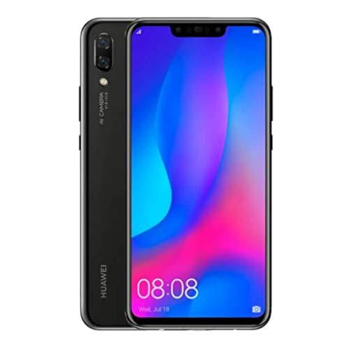 Huawei Nova 3 128GB/4GB RAM Dual-SIM ohne Vertrag schwarz