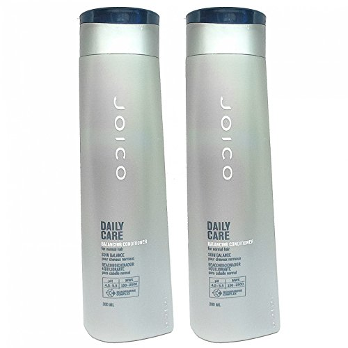 JOICO DAILY CARE Balancing Conditioner - Normales Haar Pflege Spülung Hair Care - 2x 300ml