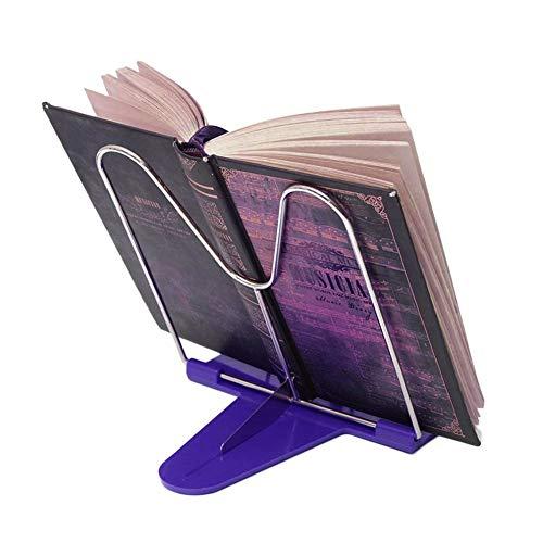 Storage Holders & Racks - Foldable File Holder Adjustable Angle Reading Bookshelf Portable 02e - & Stands Book Bookshelf Storage Holder Book Rack Gear Transmission Bracket Dq250 Shelf Foldable 3