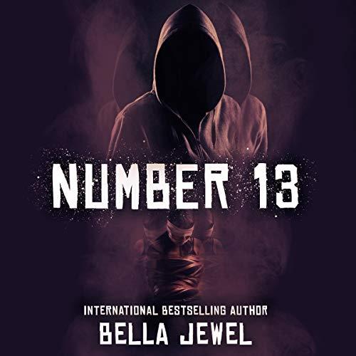 Number Thirteen cover art