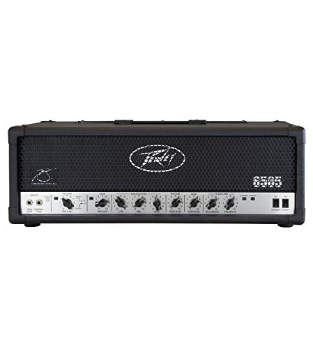Peavey 6505 Metal Guitar Amp