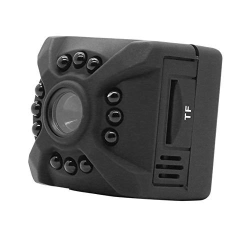 EMGOD Cámara espía Oculta, cámara de vigilancia remota de Alta definición con...