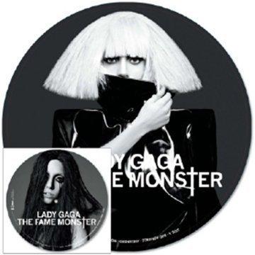 The Fame Monster [Vinyl]