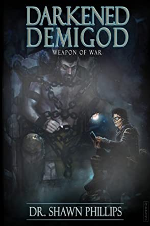 Darkened Demigod