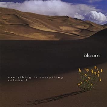 Bloom: Everything Is Everything, Vol.1