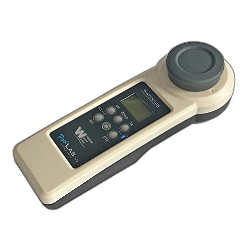 Best electronic pool water tester