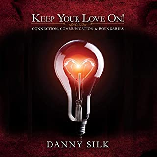 Keep Your Love On audiobook cover art