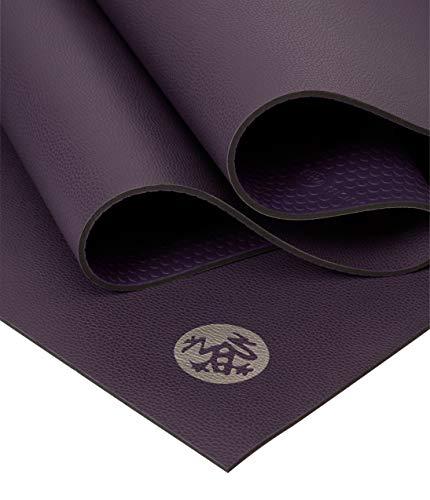 Manduka GRP Esterilla de Yoga Caliente (Magic)