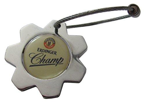Erdinger - Champ Weissbier - Sehr Alter Schlüsselanhänger