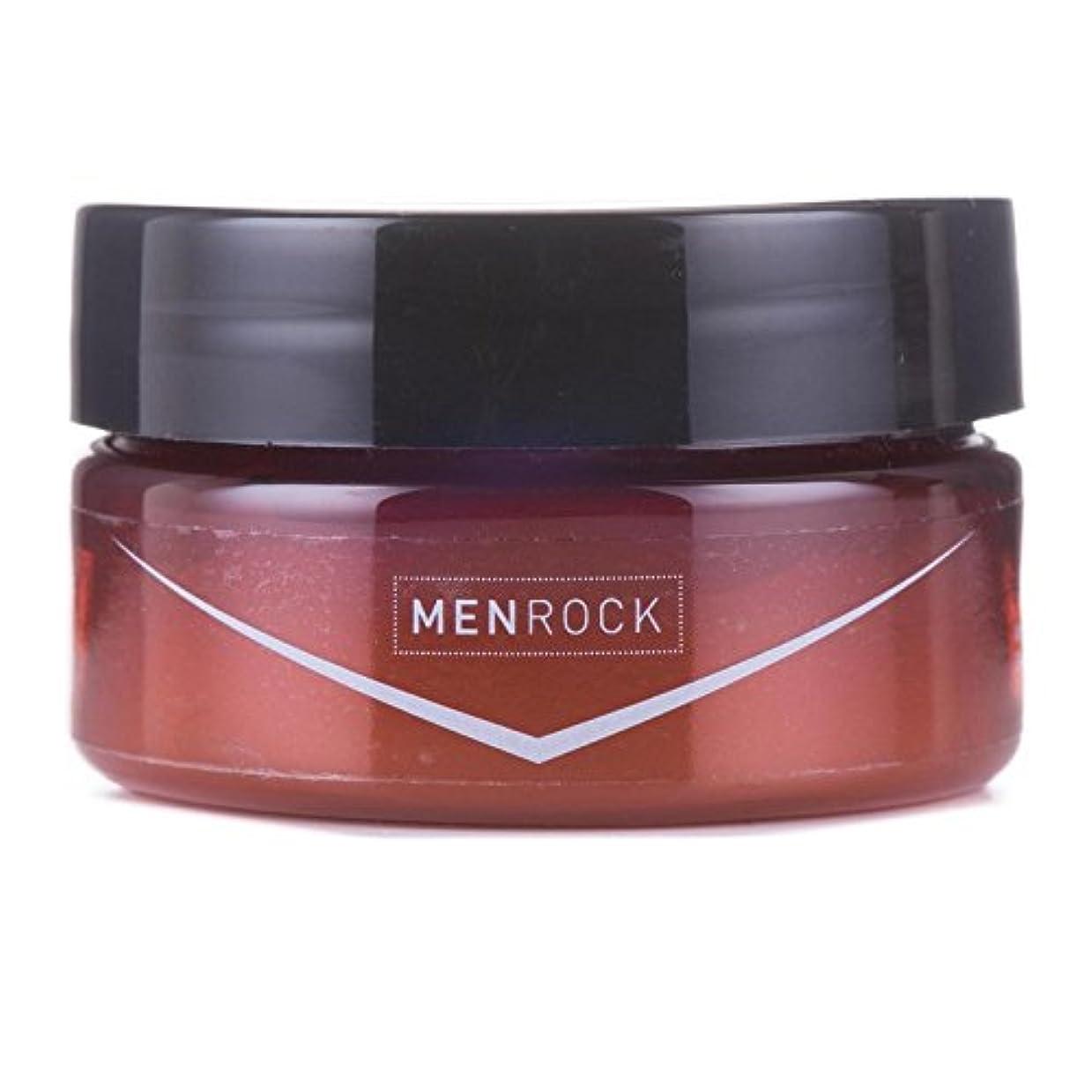 花良いお願いしますMen Rock Sandalwood Moustache Wax (Pack of 6) - 男性の岩白檀口ひげワックス x6 [並行輸入品]