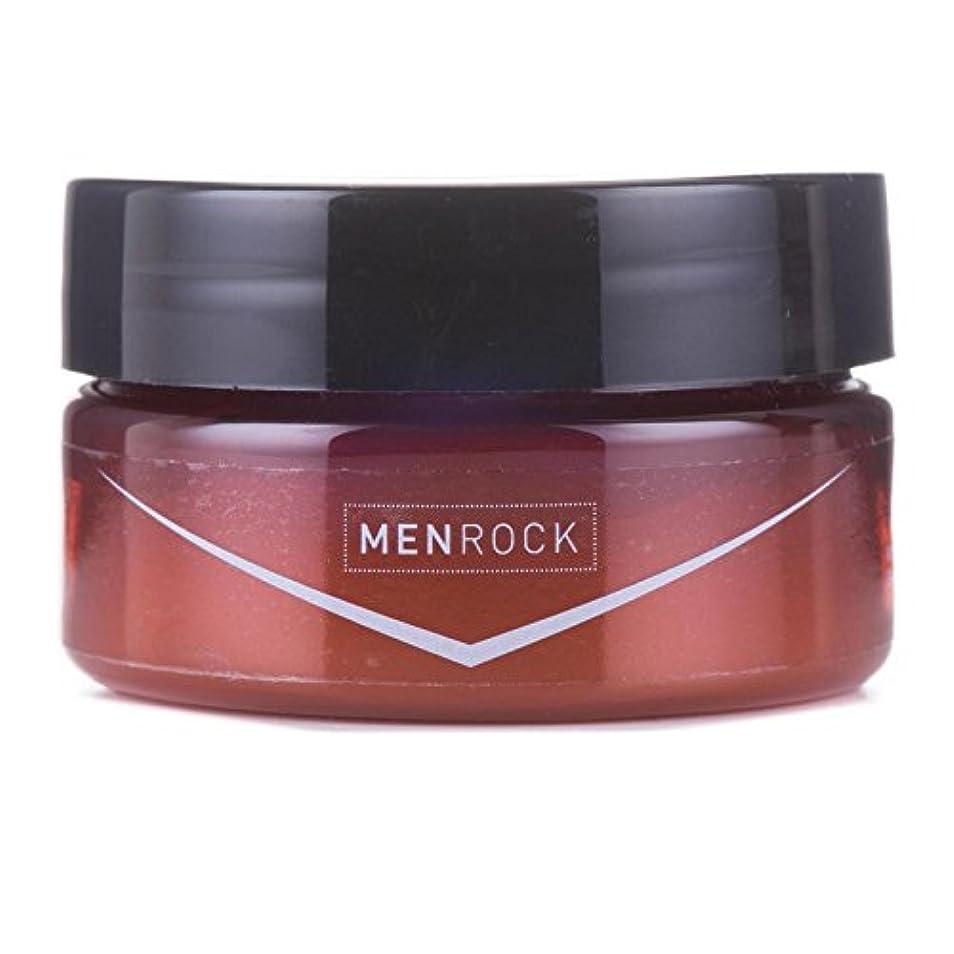 抜け目がない考案する縫い目Men Rock Sandalwood Moustache Wax (Pack of 6) - 男性の岩白檀口ひげワックス x6 [並行輸入品]