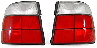 Best e34 rear lights Reviews