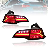 TT-ABC Tail Lights for Tesla Model 3 Model Y 2017 2019 2020 LED DRL Car Taillight Assembly Signal Auto Accessories Lamp