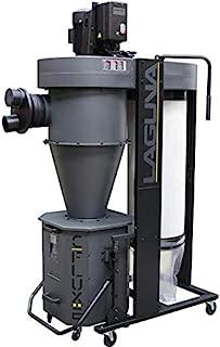 Laguna Tools MDCCF22201 C|Flux:2 2HP 220V Cyclone Dust Collector