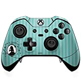 Skinit Decal Gaming Skin Compatible with Xbox One Elite Controller - Officially Licensed Disney Alice in The Mirror Design