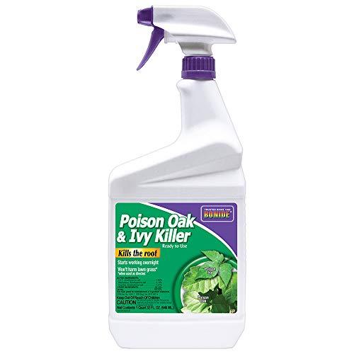 Bonide (BND506) - Poison Oak and Ivy Killer, Ready to Use...